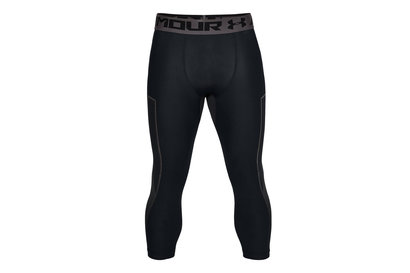 HeatGear Armour Graphic 3/4 Compression Tights