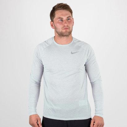 Breathe L/S Training T-Shirt