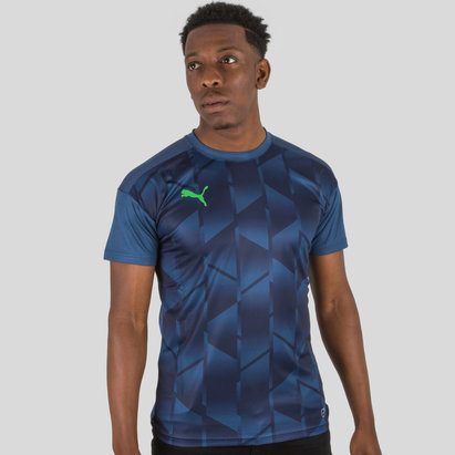 FtblNXT Graphic Football T-Shirt
