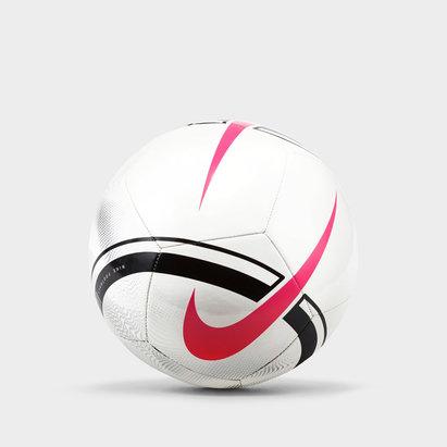 Phantom Soccer Ball
