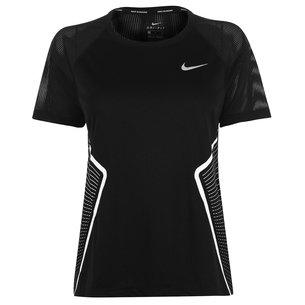 Ladies Dry Miler Running T-Shirt