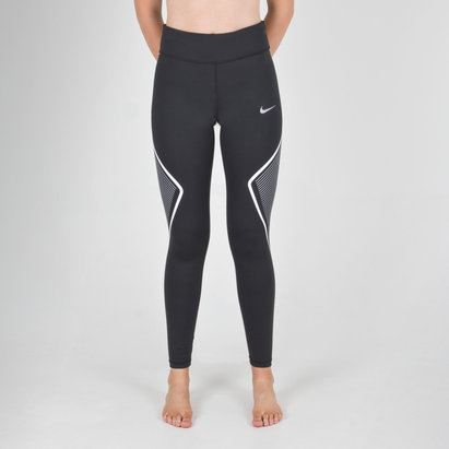 Ladies Power Running Tights