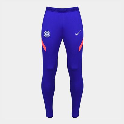 FC Strike Mens Knit Soccer Pants