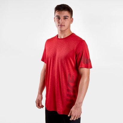 Breathe Training T-Shirt