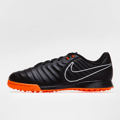 Tiempo LegendX VII Academy Kids TF Football Trainers