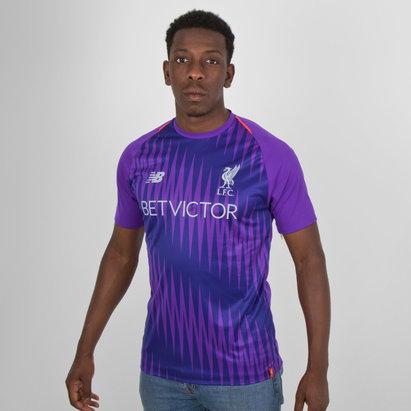 Liverpool FC 18/19 Elite Matchday Football Training Shirt