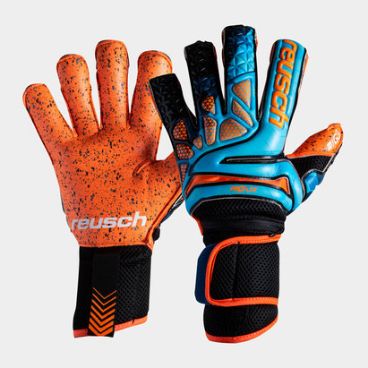 Prisma Pro G3 Fusion Evolution Ortho-Tec Ltd Edition Goalkeeper Gloves