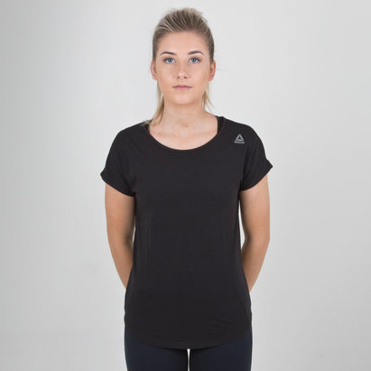 Mesh Ladies Training T-Shirt