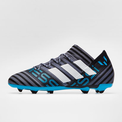 Nemeziz Messi 17.2 FG Football Boots