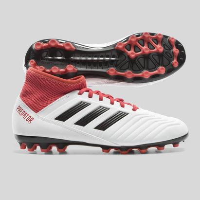 Predator 18.3 AG Kids Football Boots