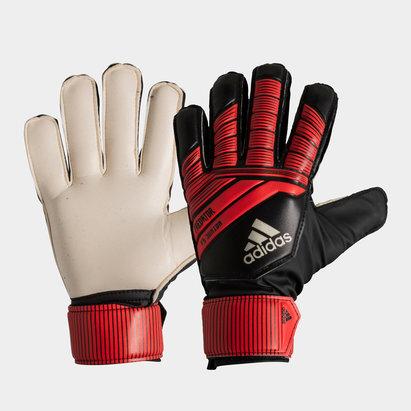 Predator Fingersave Kids Goalkeeper Gloves