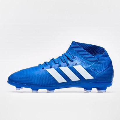 Nemeziz 18.3 Kids FG Football Boots