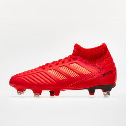 Predator 19.3 Kids SG Football Boots