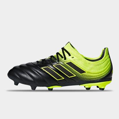 Copa 19.1 Junior FG Football Boots