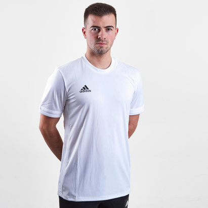 Tiro 19 Short Sleeve T Shirt Mens