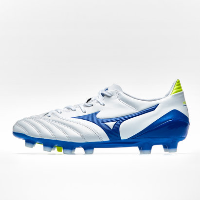 Morelia Neo Leather II MD/FG Football Boots