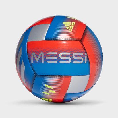 Messi Capitano Training Football