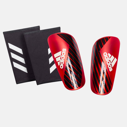X Pro Slip In Football Shin Guards