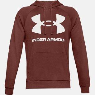 Armour Rival Fleece Hoodie