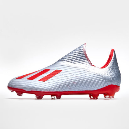 X 19+ FG Kids Football Boots