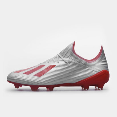 X 19.1 FG Football Boots Mens