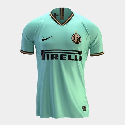 Inter Milan 19/20 Away S/S Replica Football Shirt
