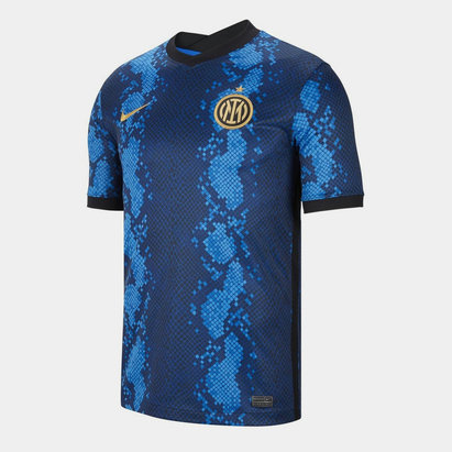 Inter Milan Home Shirt 2021 2022