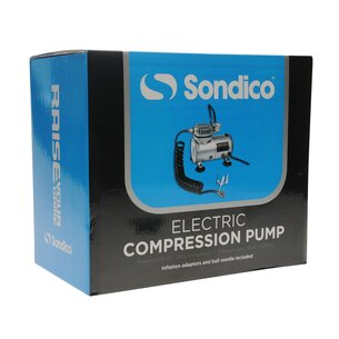 Electric Compression Pump