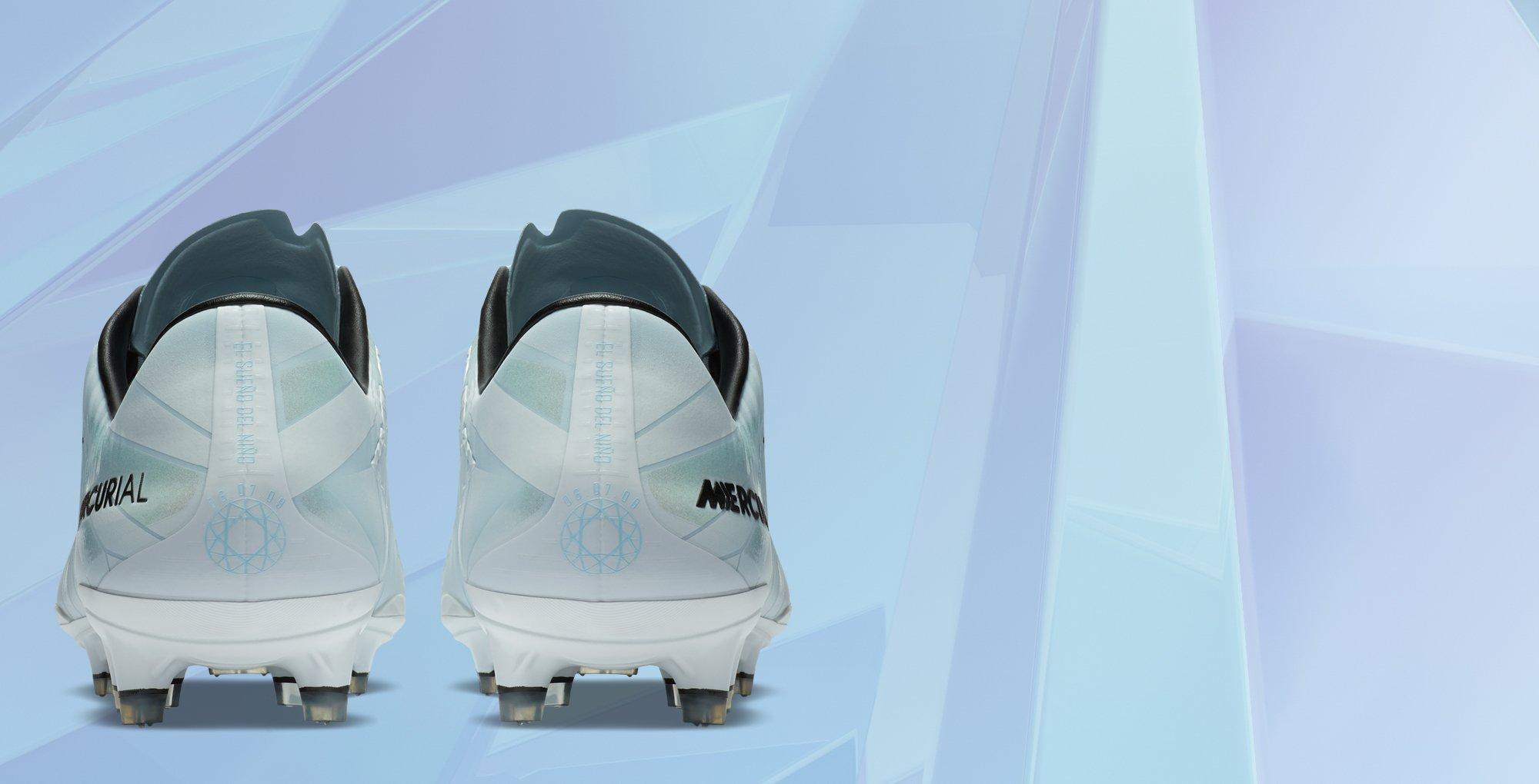 f358beb4e2f Nike Mercurial CR7 Boots