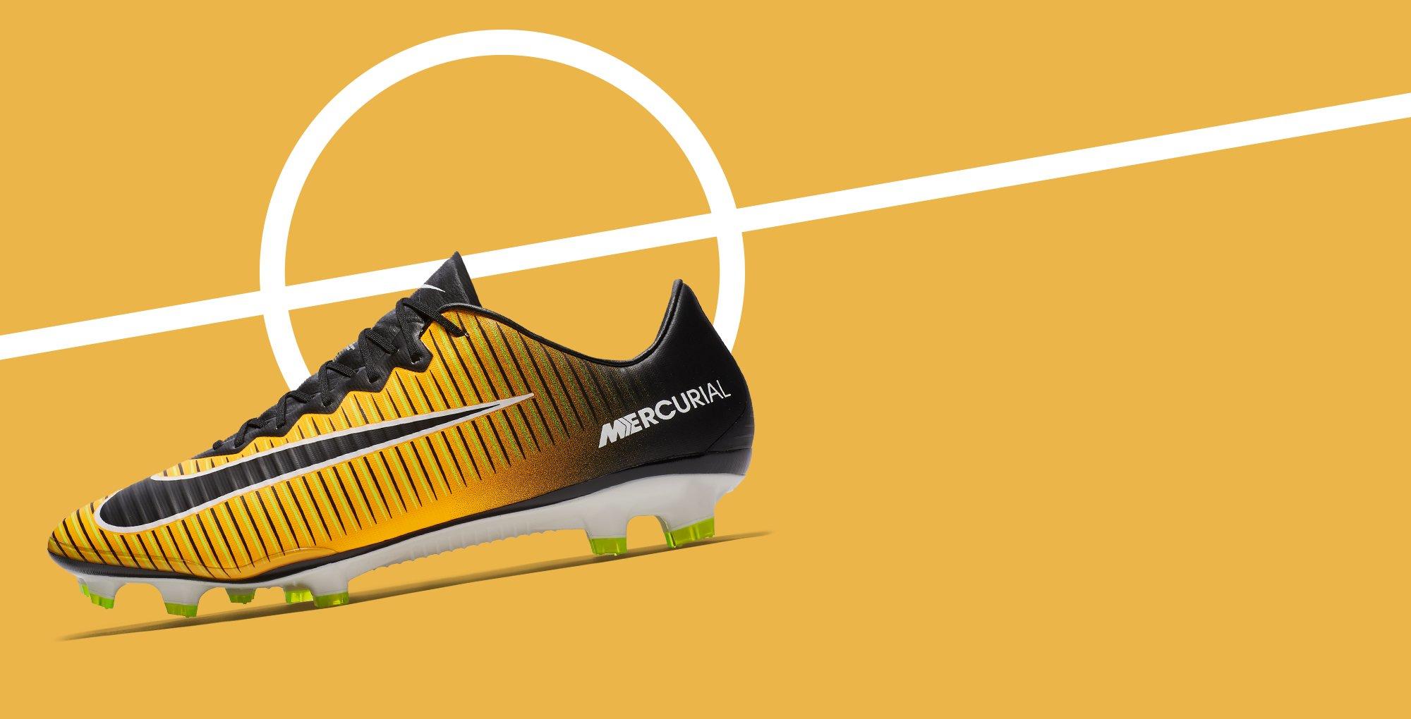 ccc9bede4 Nike Mercurial Lock In Let Loose Pack