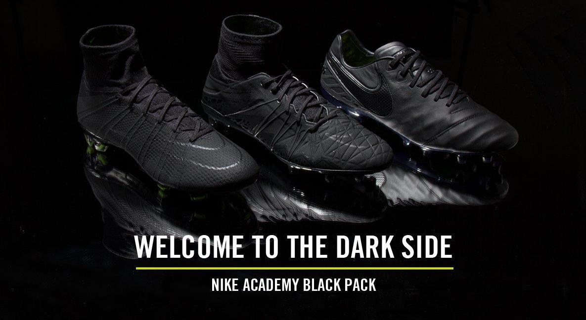 Nike Academy Black Pack 527f9b01d
