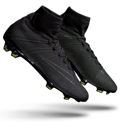 newest 00f4f 365e2 Nike Academy Black Pack