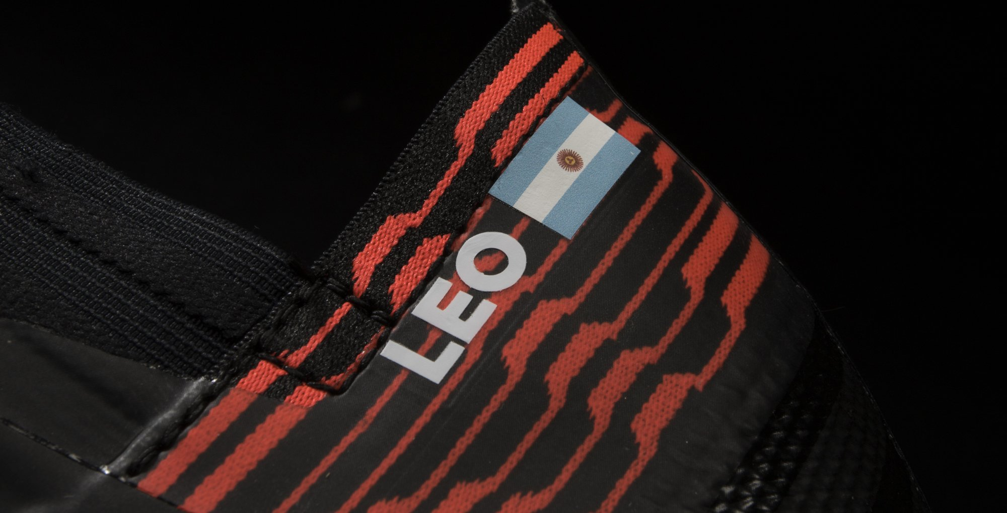 customise adidas football boots