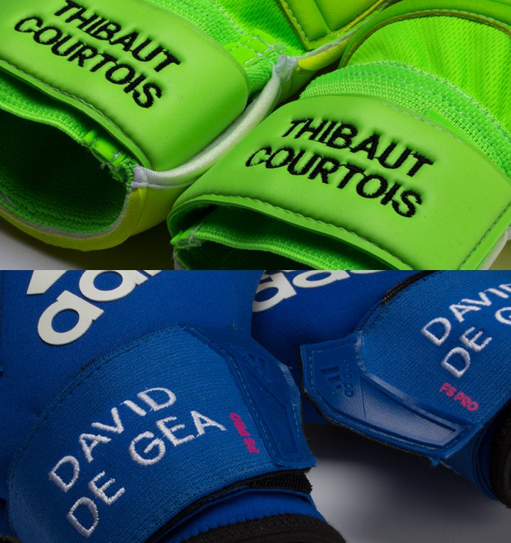 FREE iD - FREE Glove Personalisation 2a210a56a58c