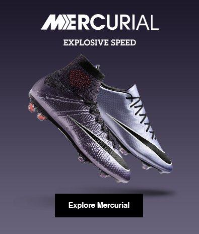 outlet store 3b0e5 9ff27 Explore more Nike Liquid Chrome boots