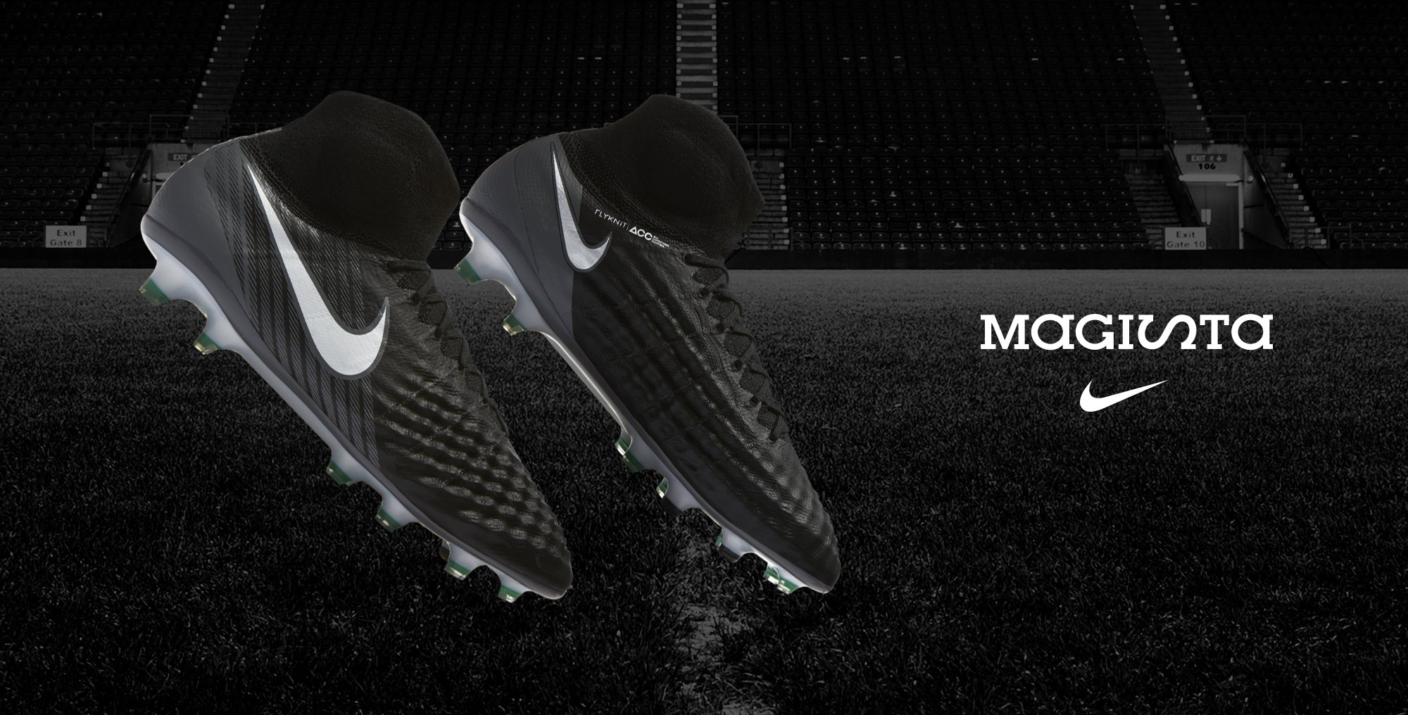 cheap for discount e0285 545f4 Nike Magista Pitch Dark Pack