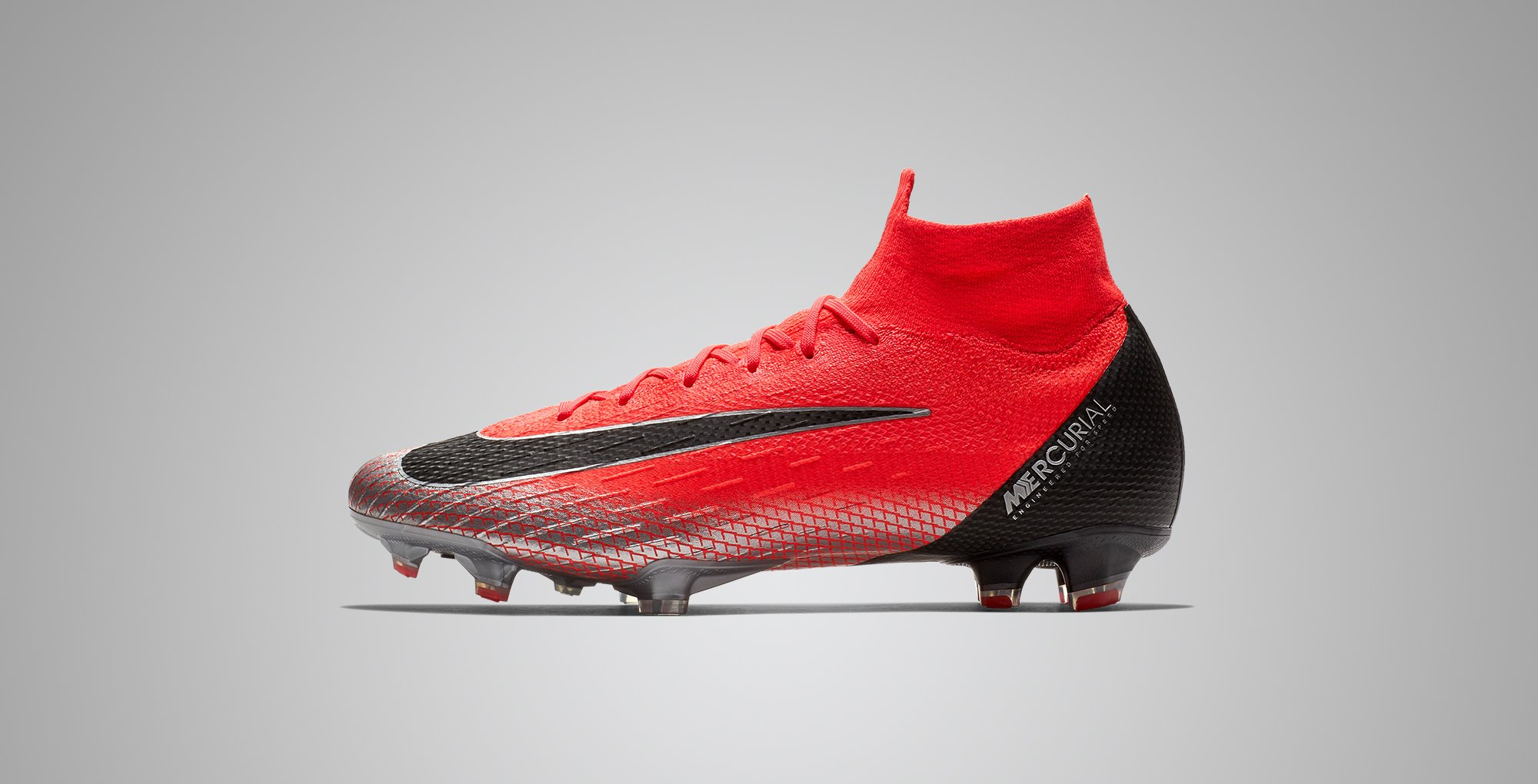 198f14c9e Shop the CR7 Chapter 7 collection. Nike Mercurial Superfly VI CR7 Elite FG Football  Boots