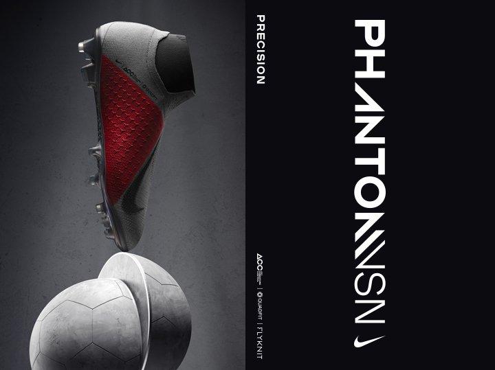 Bonito Inmunidad juego  Nike Phantom Vision Raised on Concrete