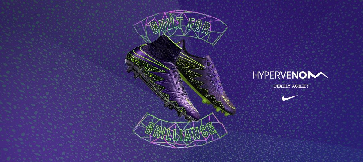 size 40 27536 2ce63 Nike Hypervenom Electro Flare