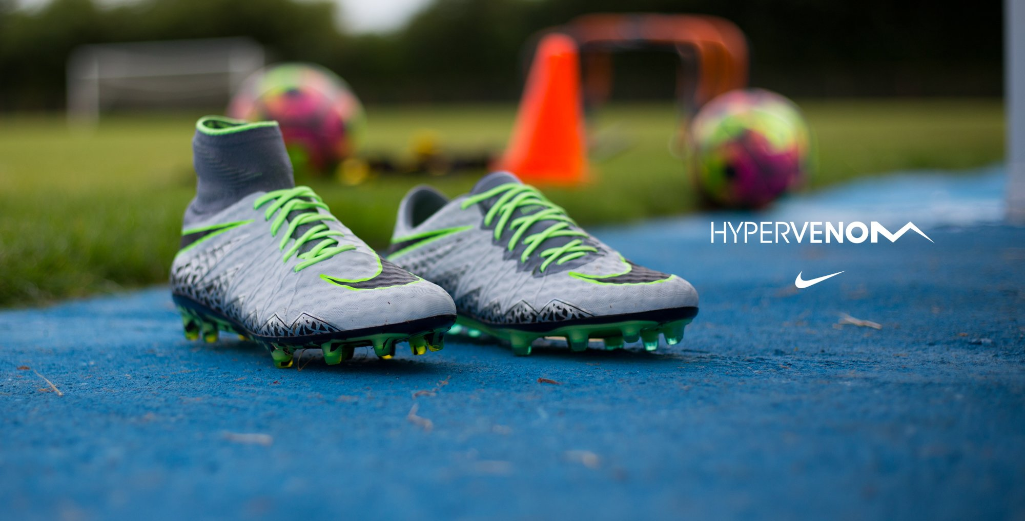 Nike Hypervenom Elite Pack