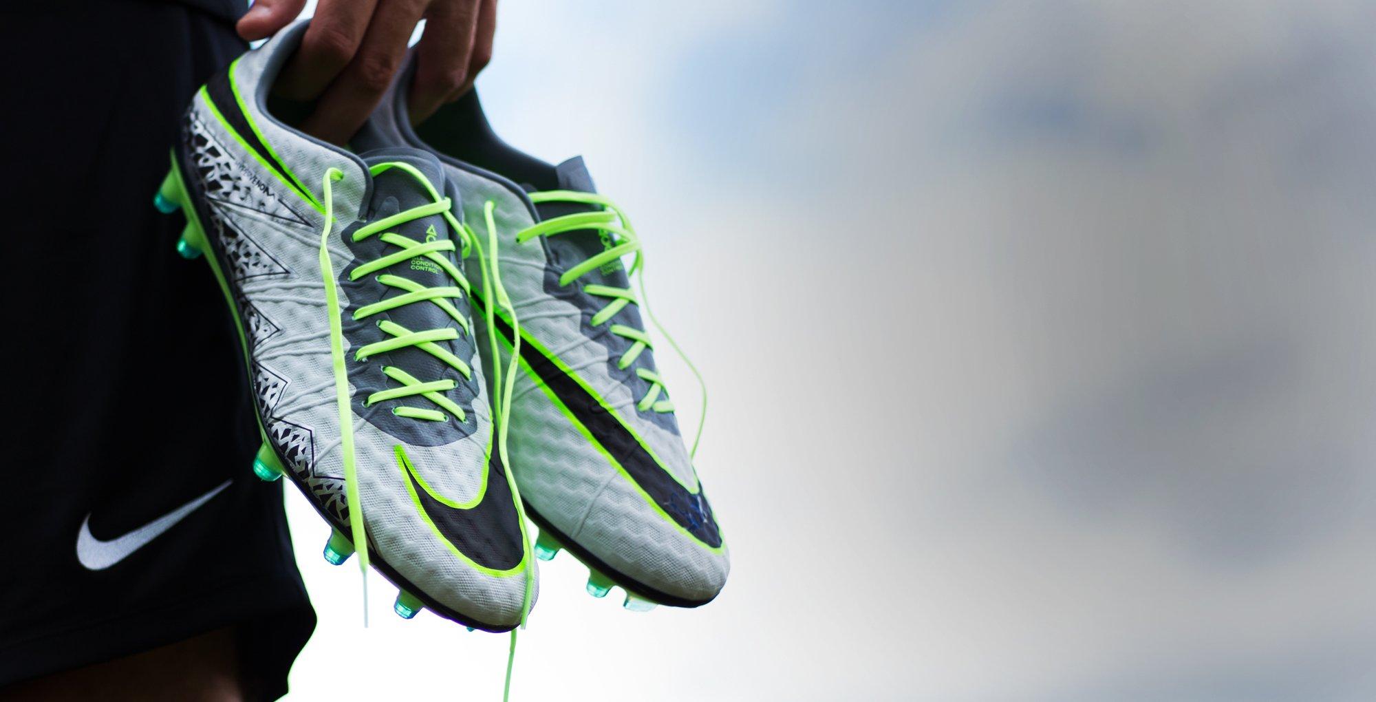 the latest d770e daafe Nike Hypervenom Elite Pack