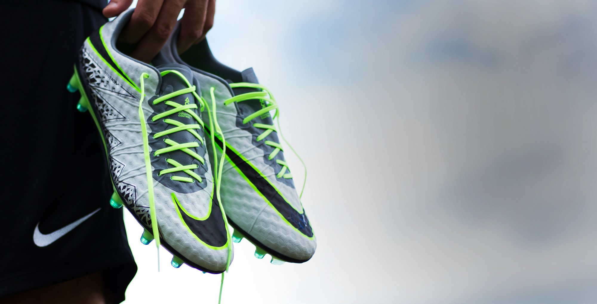 acceso Aprendiz enseñar  Nike Hypervenom Elite Pack
