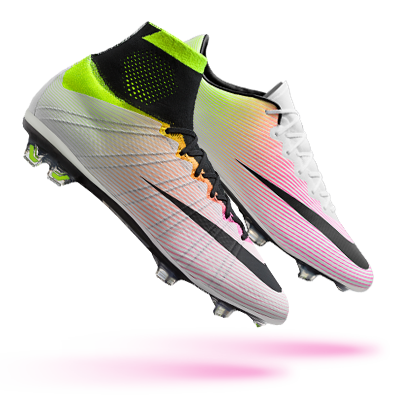 d8bd7eb32b8 Shop Nike Radiant Reveal Pack. Destroy defences with the Mercurial Superfly    Vapor X. Created for explosive speed   worn by some of the most feared  players ...