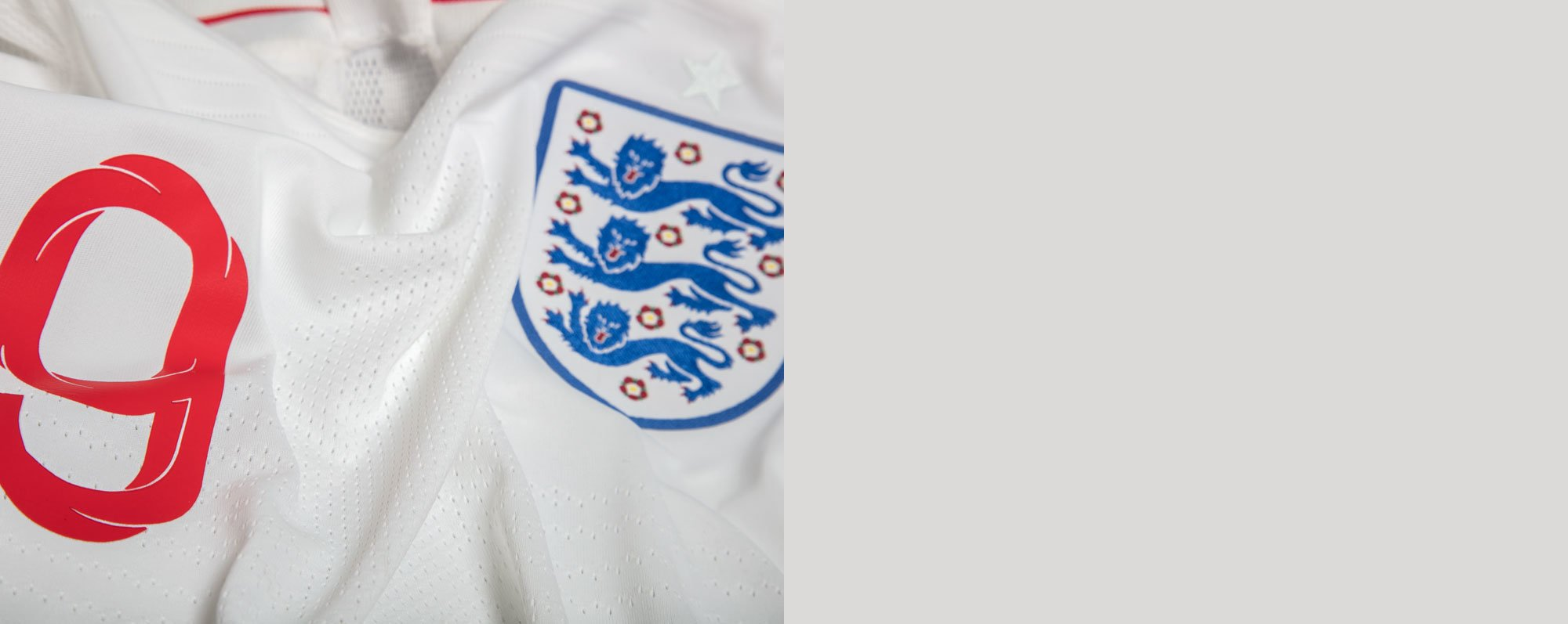 b7ffcd030 Whoever your team or country, make it your own with a name and number for  just £10.