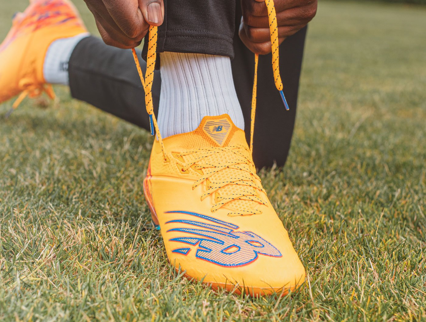 newest 72274 5cfdc Football Boots - Nike, adidas & New Balance Football Boots - Lovell ...