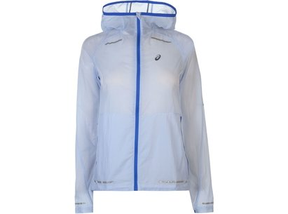 Asics Lite Show Jacket Ladies