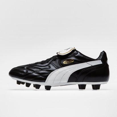 Puma King Top Classic FG Football Boots