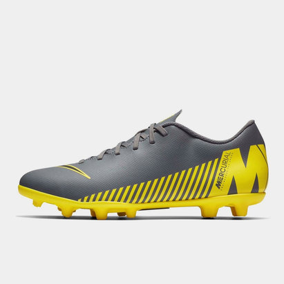 Nike Mercurial Vapor Club Mens FG Football Boots