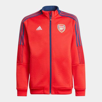 adidas Arsenal Anthem Jacket 21/22 Kids