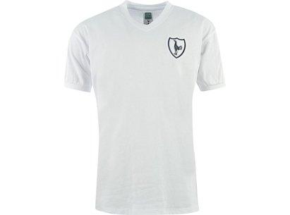 Score Draw Spurs 1962 Home Jersey Mens